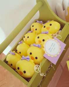Duck Theme Birthday Party Return Gifts Little Banquet