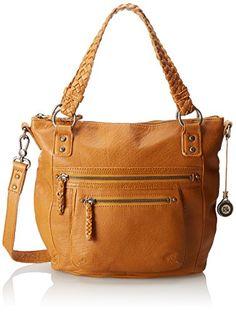 The SAK Mariposa Satchel Top Handle Bag $154.00