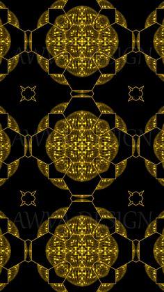 Stock Video of Seamless decorative floral pattern. at Adobe Stock Fractal Design, Fractal Art, Fractals, Glitter Background, Textured Background, Pattern Illustration, Digital Illustration, Elements Of Design, Art Elements