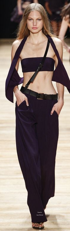 Barbara Bui Collection Spring 2016 Ready-to-Wear