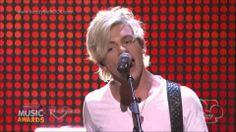 2014 Radio Disney Music Awards - R5 [HD]