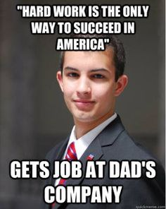 College Conservative