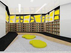 Cartoon and Animation Academy : Library