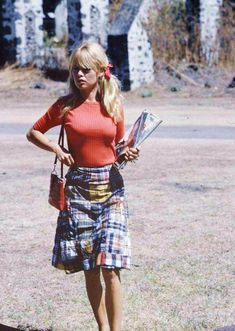 the60sbazaar: Brigitte Bardot