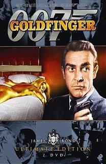3 : Goldfinger  Titre originalGoldfinger  RéalisationGuy Hamilton  ScénarioRichard Maibaum  Paul Dehn  Acteurs principaux  Sean Connery  Gert Fröbe  Honor Blackman  Sortie1964