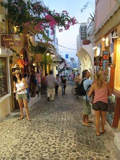 Monastiraki Flea Market Athens, Greece