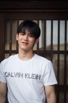 Foolish Asian Drama Life : New Thitipoom Techaapaikhun Cute Boys, My Boys, Thai Drama, Line Tv, Bad Romance, Magical Girl, Norfolk, Actors & Actresses, Handsome
