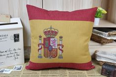 Pillowcase In Spanish Sequin Pillowcase Creative Writing Double Sequins Set Cotton Pillow