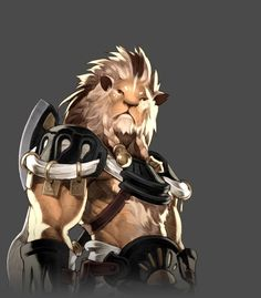 I love the idea of strong creature being heroic creatures. Arte Furry, Furry Art, Character Concept, Character Art, Concept Art, Animation Character, Character Sketches, Dnd Characters, Fantasy Characters