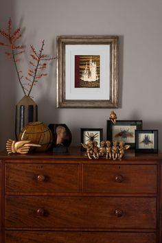 Feature Chest - Hallway Design Ideas & Pictures – Decorating Ideas (houseandgarden.co.uk)
