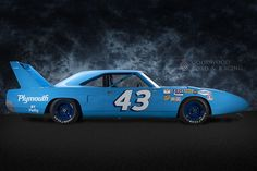 Mostly Mopar Muscle Best Muscle Cars, American Muscle Cars, Route 66, Bentley Arnage, Richard Petty, King Richard, Plymouth Superbird, Bentley Mulsanne, Drag Racing