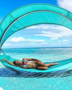 The Maldives Island - Per Aquum Niyama #Maldives