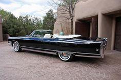 '66 Eldorado convertible