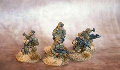 Jacksarge Brushes & Battles: 20mm Modern US from Elhiem...