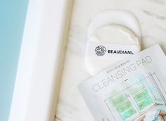 BEAUDINAI Facial Cleansing Pad