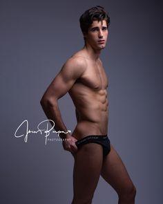 Blake Carr by Joem Bayawa wearing RICHARD DAYHOFF Underwear #richarddayhoff #mensunderwear #sexy #sustainable Underwear, Sexy, Swimwear, How To Wear, Fashion, Beautiful Men, Bathing Suits, Moda, Swimsuits