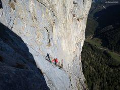 Kletterpark Spielmauer Mariazell
