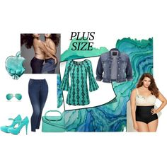 Plus size by bazso-adrien on Polyvore featuring Old Navy, Charlotte Russe, Dorothy Perkins, maxidress and plussize Charlotte Russe, Old Navy, Plus Size, Polyvore, Stuff To Buy, Shopping, Collection, Design, Women