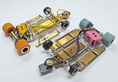 Slot Car Racing, Slot Cars, Drag Racing, Car Racer, Scale Models, Track, Vintage, Models, Projects