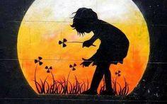 Share your graffiti and Street Art here. 3d Street Art, Murals Street Art, Amazing Street Art, Street Art Graffiti, Amazing Art, Awesome, Banksy, Graffiti Artwork, Illustration Art