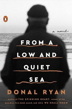 The Best New Books Coming Out Summer 2018: From a Low and Quiet Sea by Donal Ryan