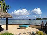 Koro Sun Resort & Rainforest Spa in Fiji