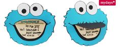Make funny invitation cards yourself Make cool invitations for the children& birthday yourself. Make a Cookie Monster Card yoursel 40th Birthday Invitations, 50th Birthday Gifts, Fun Wedding Invitations, Birthday Diy, Invitation Cards, Birthday Recipes, Birthday Greetings For Boyfriend, Boyfriend Birthday, Birthday Wishes Messages
