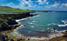3 Day Tour Of Southern Ireland (Galway and Kerry) - Paddywagon Tours