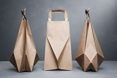 Ilvy Jacobs FOLD BAGS