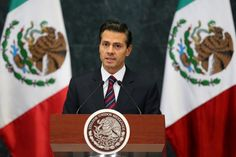 Mexican President Enrique Pena Nieto, who has proposed liberalizing his…