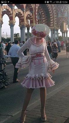 Harajuku, Style, Fashion, Flamingo, Short Dresses, Party Dresses, Swag, Moda, Fashion Styles