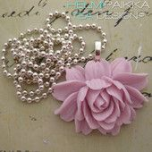 Vaaleanpunainen ruusu 18€