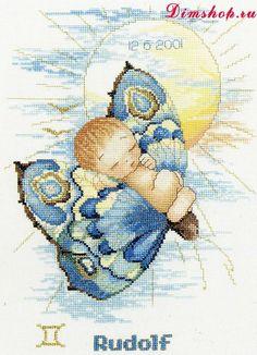 Birthsign Air -  Lanarte 23005