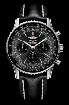 Navitimer 01 Limited Edition - Breitling - Instruments for Professionals