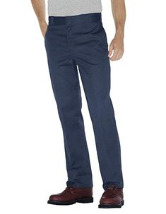 a52b249bc5 Dickies Mens Original Fit 874 Work Pant Royal Blue Classic Work Uniform New