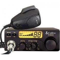 100 CB HAM RADIO CASE SCREWS CHROME Fits Cobra Uniden /& Most Mobile CB 10 Meter