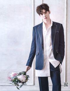 자은우 Cha Eun Woo Astro