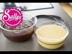 Ganache Grundrezept – Sallys Blog