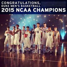 7f526c96328 The 2015 NCAA National Champion Duke Blue Devils Duke Blue Planet
