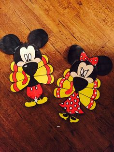Tom the Turkey disguise kindergarten Mickey Mouse | Turkey ...