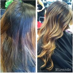 55 Best Hair Gone Wrong Images Haircolor Hair Coloring Balayage Hair