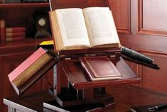 Jefferson stand up writing desk. so necessary.