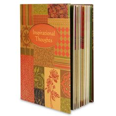 Inspirational Thoughts Book Quotation Inspirational thoughts book. | Rs. 250 | Shop Now | https://hallmarkcards.co.in/collections/mothers-day-2016/products/best-mothers-day-gift