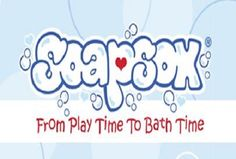 Make Bath Time Fun W