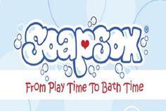 Make Bath Time Fun W