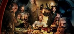 Did you purchase a copy of The Hobbit: An Unexpected Journey back in March? SUCKS TO BE YOU. Warner is releasing an Extended Edition with 13 extra minutes of all the dwarven singing and Bilbo looking trepidatious you could jam into a Wargs mouth.  The digital edition is coming October 22nd, and the Blu-ray 3D, Blu-ray, and DVD follows on November 5th.