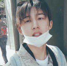 Ikon Kpop, Ikon Wallpaper, Kim Hanbin, I Miss Him, One And Only, Bobby, Beauty, Flower, Check