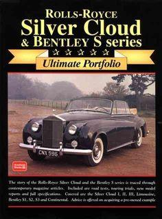 Rolls-royce Cloud & Bentley: Ultimate Portifolio