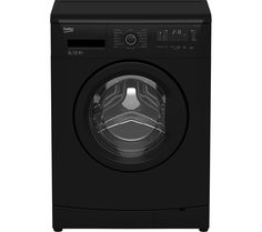 Find your Washing machines . All the latest models and great deals on Washing machines are on Currys with next day delivery. Best Appliances, Black Heart, Interior Design Living Room, Washing Machine, Household, Laundry, Slim, Goth, House Ideas