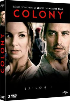 Colony : Le concours - Unification France